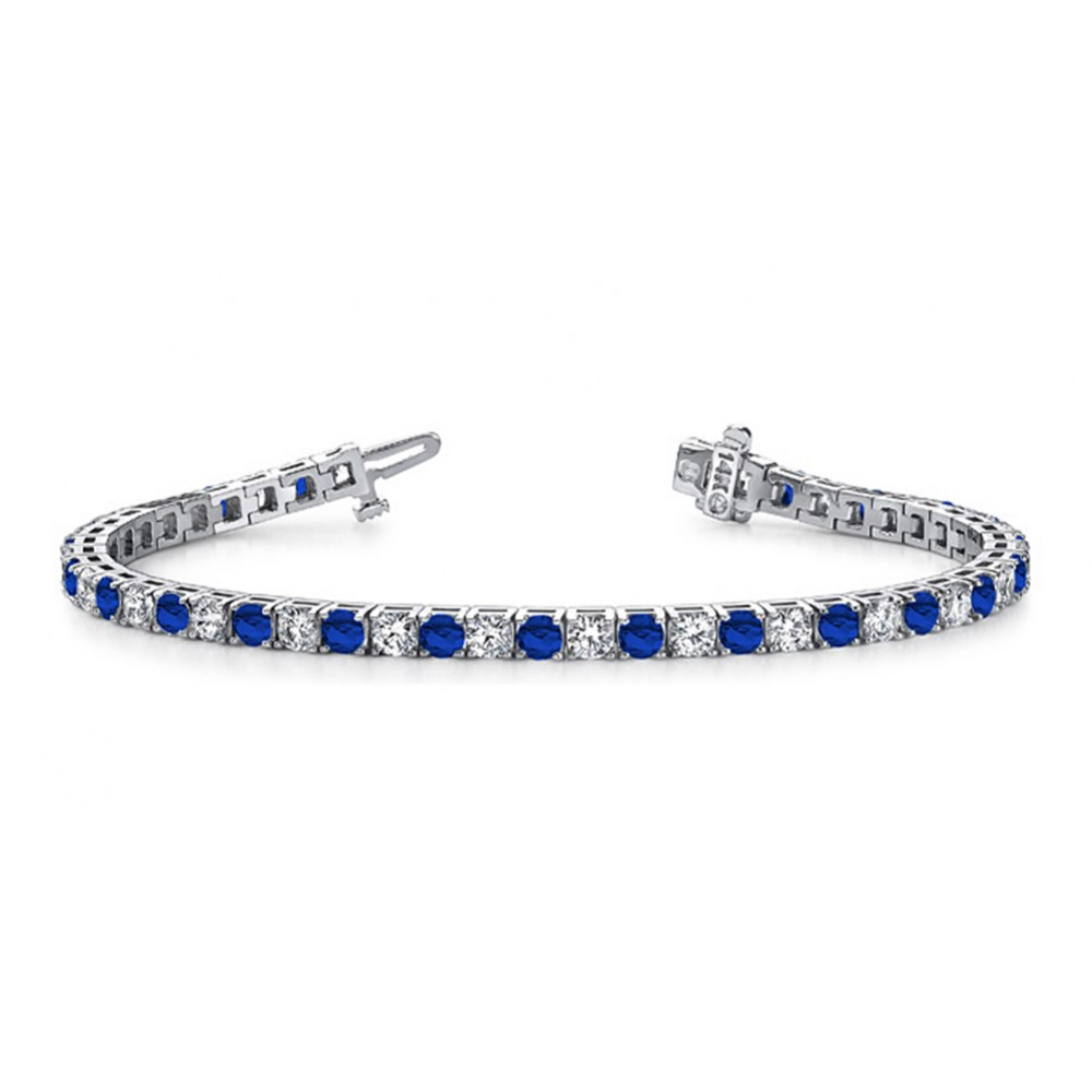 berrys jewellery amp s sapphire set bracelets rub berry over gold white diamond image bracelet