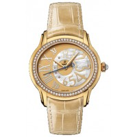 Audemars Piguet Millenary Ladies 77301BA-ZZ-D097CR-01