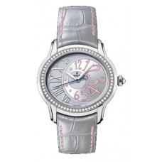 Audemars Piguet Millenary Ladies 77301ST-ZZ-D009CR-01