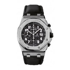 Audemars Piguet Royal Oak Offshore 26020ST-OO-D001IN-01-A
