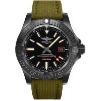 Breitling Avenger Blackbird 44 V1731110-BD74-106W