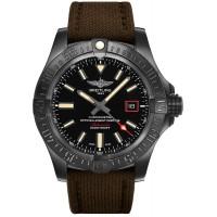 Breitling Avenger Blackbird 44 V1731110-BD74-108W