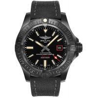 Breitling Avenger Blackbird 44 V1731110-BD74-109W