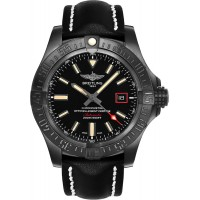 Breitling Avenger Blackbird 44 V1731110-BD74-435X