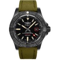 Breitling Avenger Blackbird 44 V17311AT-BD74-106W