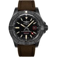 Breitling Avenger Blackbird 44 V17311AT-BD74-108W