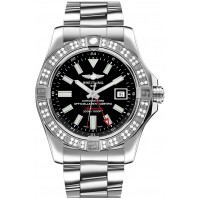 Breitling Avenger II GMT A3239053-BC35-170A