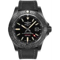 Breitling Avenger Blackbird V1731010-BD12-100W
