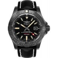 Breitling Avenger Blackbird V1731010-BD12-441X