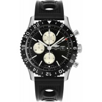 Breitling Chronoliner Y2431012-BE10-201S