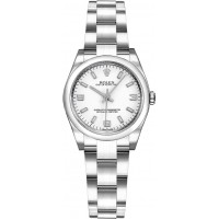 Rolex Oyster Perpetual 26 176200-WHTSAO
