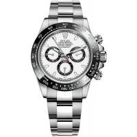 Rolex Cosmograph Daytona Men's Watch 116500LN-WHITE