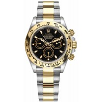 Rolex Cosmograph Daytona 116503-BLKSO