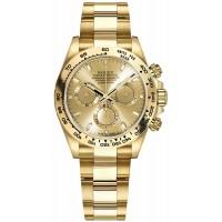 Rolex Cosmograph Daytona Luxury Men's Watch 116508-CHPSO