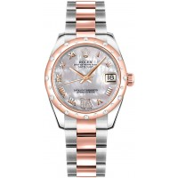 Rolex Datejust 31 Automatic Ladies Watch 178341-MOPDRO