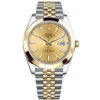 Rolex Datejust 41 Men's Automatic Watch 126303-CHPSJ