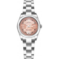 Rolex Oyster Perpetual 26 Stainless Steel Watch 176200-PNKMXAO