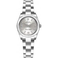 Rolex Oyster Perpetual 26 Luxury Women's Watch 176200-SLVSAO