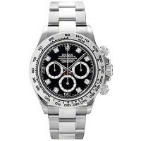 Rolex Cosmograph Daytona Luxury Men's Watch 116509-BLKD