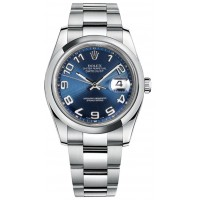 Rolex Datejust 36 Luxury Men's Watch 116200-BLCADO