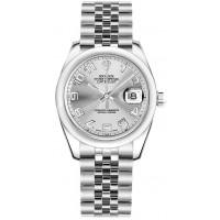 Rolex Datejust 31 178240-SLVCAJ