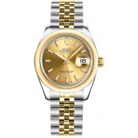 Rolex Datejust 31 Jubilee Bracelet Watch 178243-CHPSJ
