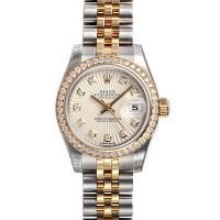 Rolex Datejust 26 Women's Watch