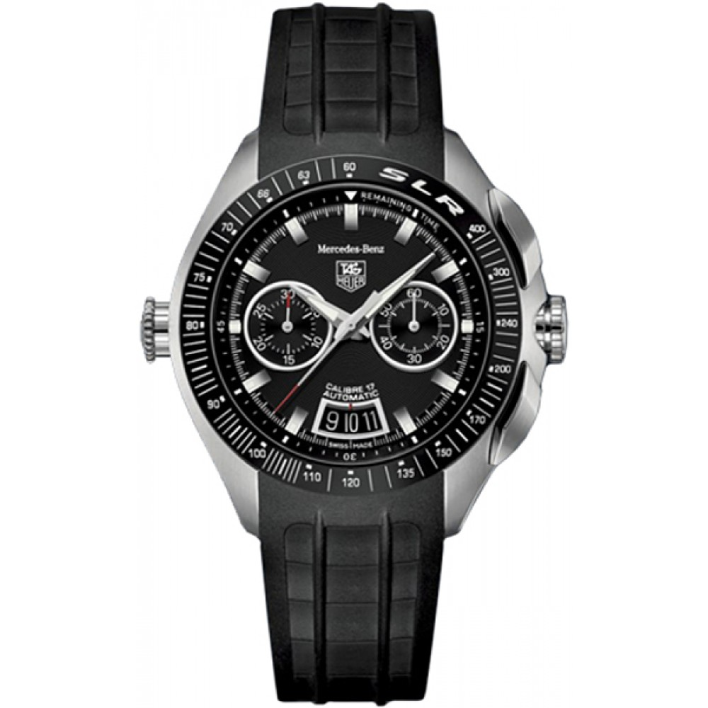 Tag Heuer Mercedes Benz CAG2111-FT6009