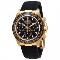 Cosmograph Daytona Automatic 18K Yellow Gold Men's Watch