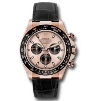 Rolex Daytona 116515LN pbk Oyster Perpetual Cosmograph Daytona Watch