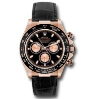 Rolex Daytona 116515LN bkp Oyster Perpetual Cosmograph Daytona Watch